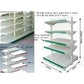 Shop Display Shelf
